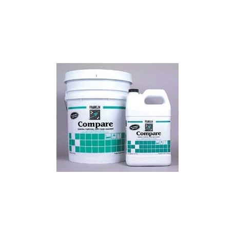 Compare Heavy-Duty Neutral Cleaner, Pail