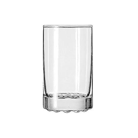 7 OZ. HI-BALL-SR, Nob Hill, glasses