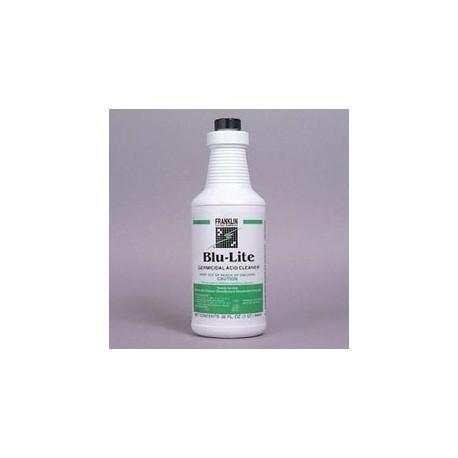 Blu-Lite II Bathroom Disinfectant Bowl Cleaner, 15% Phosphoric