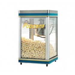Star Popcorn Machine, 12-oz.
