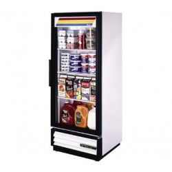 Refrigerated Merchandiser, One-Section, 12 cu. ft.