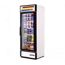 Refrigerated Merchandiser, One-Section, 19 cu. ft.