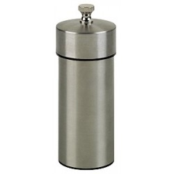 Futura Stainless Pepper Mill