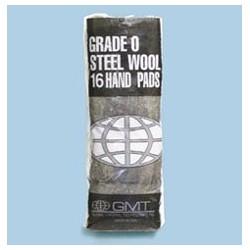 Industrial Quality Steel Wool Pads