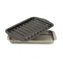Oven Essentials Broiler Pan Set