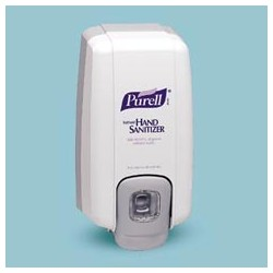 Purell SPACE SAVER 1000 ml Hand Sanitizer Dispenser
