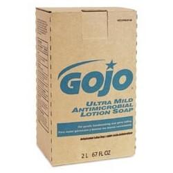 NXT MAXIMUM CAPACITY 2000 ml Soap System