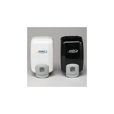 NXT MAXIMUM CAPACITY 2000 ml Soap Dispenser, Black