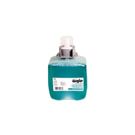 GoJo FMX12 Luxury Foam Hair & Body Wash Refills, 1250-ml