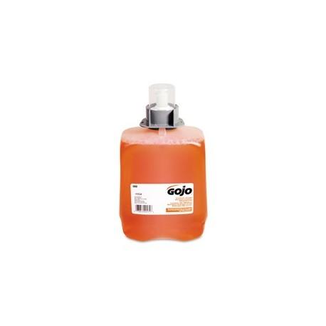 FMX20 Handwash Refills, 2000-ML Foam Antibacterial