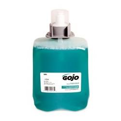 FMX20 Handwash Refills, 2000-ML Foam Hair & Body Wash