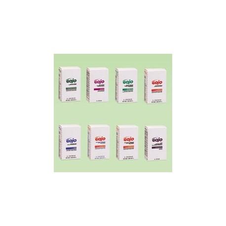 PRO 2000 2000 ml Soap, E-2 Sanitizing Lotion