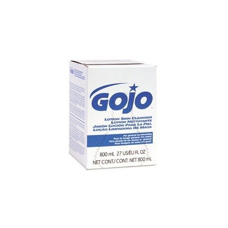 800 ml Soap Refills, Lotion Skin Cleanser