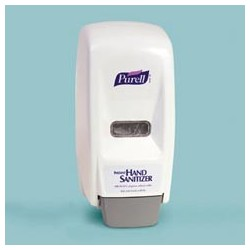 Purell Hand Sanitizer Dispenser, 800-ML