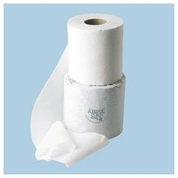 Angel Soft PS Bath Tissue, 2-Ply