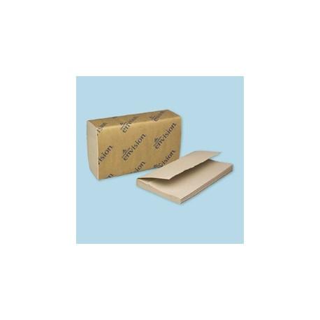Singlefold Hand Towels Natural Paper