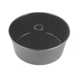 Pro Form Commercial Angel Food Cake Pan, 12 Cup