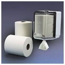 Vista Center Pull Towels