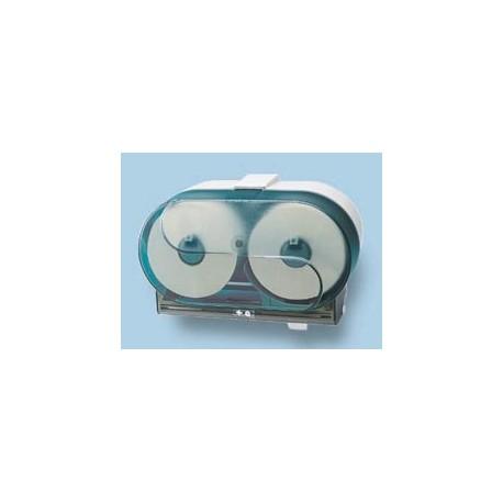 Micro-Twin  double Toilet Tissue Dispenser