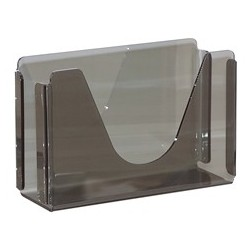 C-Fold Counter Top Towel Dispenser