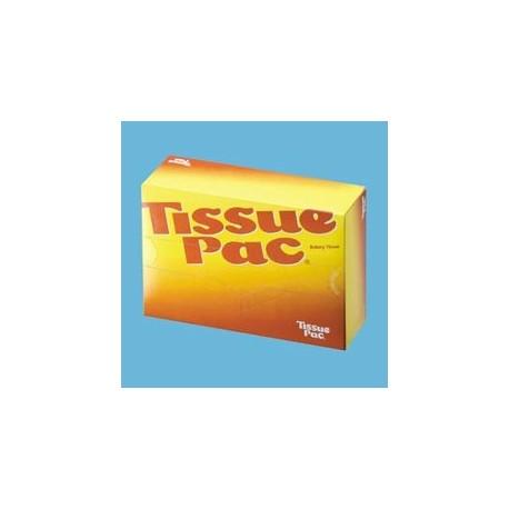 "TissuePac Bakery Tissues, 8"" x 10-3/4"""