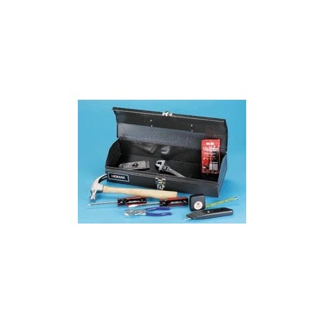 16 Piece Light Duty Office Tool Kit