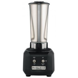 Rio Bar Blender, two speed motor, 32 oz. stainless