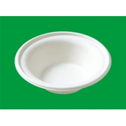 12-oz. Harvest Fiber Biodegradable Bowls