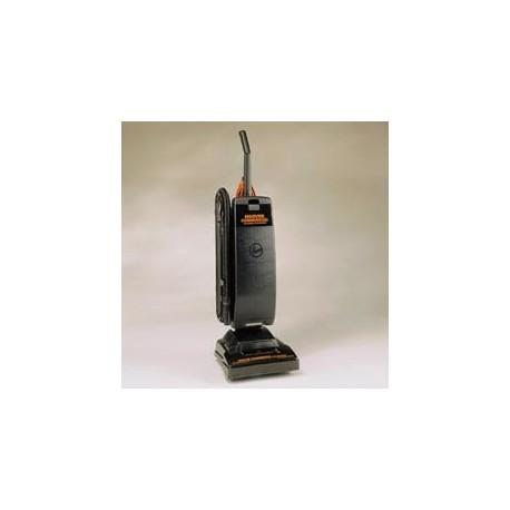 Bag Style Commerical Allergen Filtration Upright Vacuum