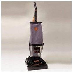 Commercial Lightweight Vacuum with EZ Empty Dirt Cup