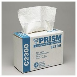 Prism Scrim Wipers in PopUp Box