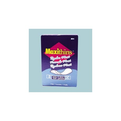 Maxithins Pads
