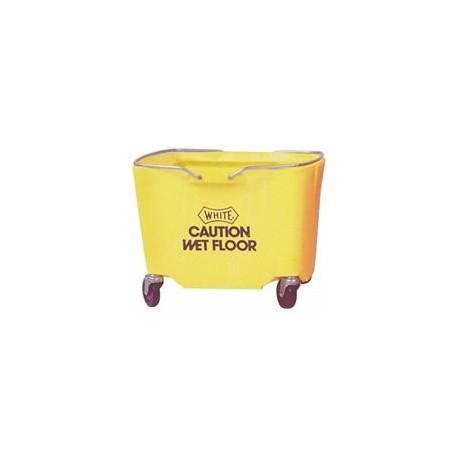 35 Quart Mop Bucket