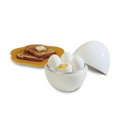 Microware Egg Boiler, 4 eggs