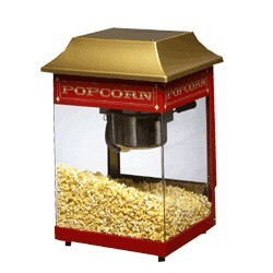 Star Popcorn Machine 4 oz.