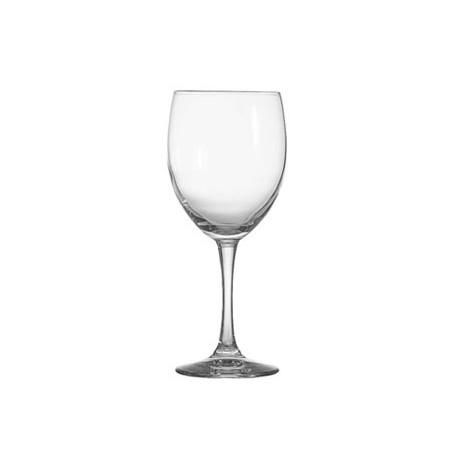 11 OZ  WINE FLORENTINE, All Purpose glasses