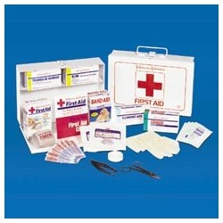 NonMedicinal First Aid Kit for up to 25 People