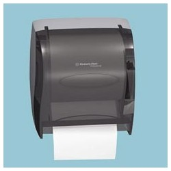 In-Sight SeriesI Lev-R-Matic Roll Towel Dispensers