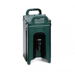 Beverage Server, Insulated, 2-1/2 gallon