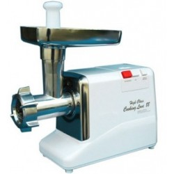 Meat Grinder, Light Duty, Electric