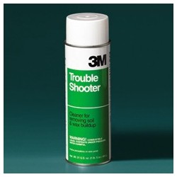 TroubleShooter Cleaner