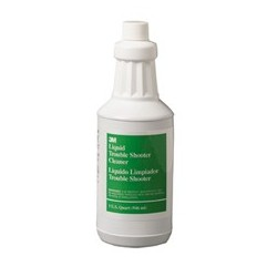 Liquid TroubleShooter Cleaner. Quart Bottle
