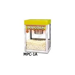 Popcorn Machine 6-8 oz.