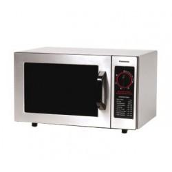Microwave Oven, Panasonic, 1000 Watt, 6-Min. Timer