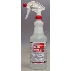 Table Time 200 Food Service Sanitizer