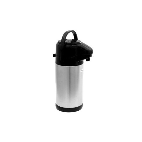 Sup-R-Air Airpot, 3.0 liter, Stainless Steel Liner