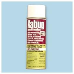 Kabug Aerosol Insecticide