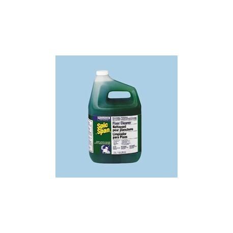 Spic And Span Liquid Floor Cleaner Gallon Metro Supply