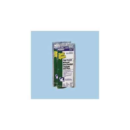 Spic And Span Liquid Floor Cleaner 3 Oz Packets Metro Supply
