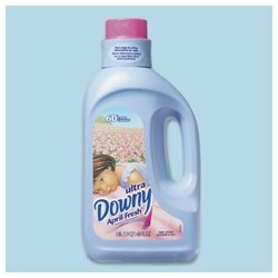 Ultra Downy Care Fabric Softener